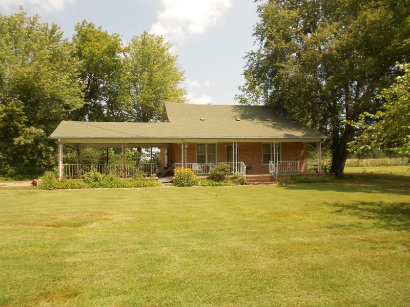 Photo of 1086 E State Route 849  Boaz  KY