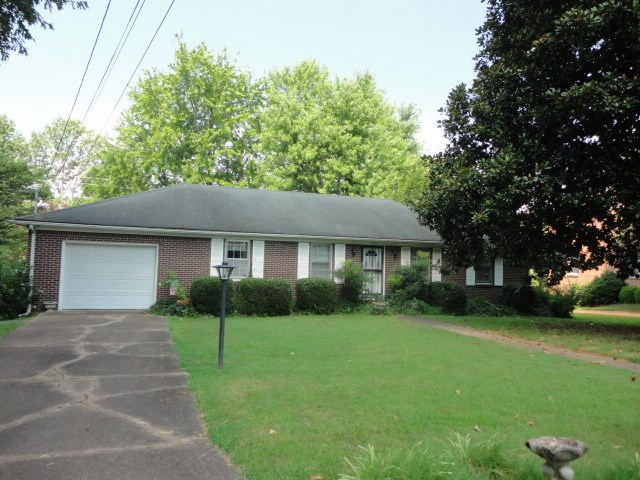 Photo of 403 Fairlane Drive  Mayfield  KY