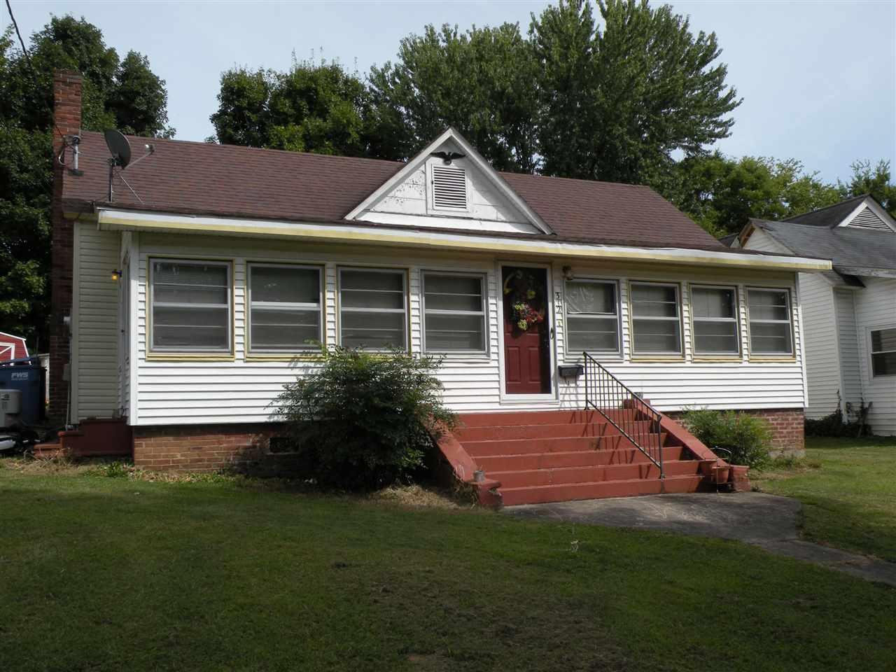 Photo of 312 N Eagle Street  Princeton  KY