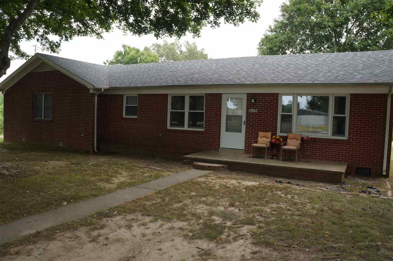 Hazel Ky Homes For Sale