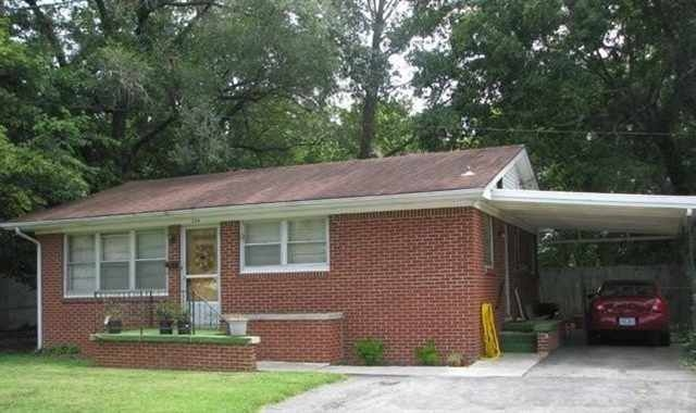 Photo of 204 George McClain Dr  Benton  KY