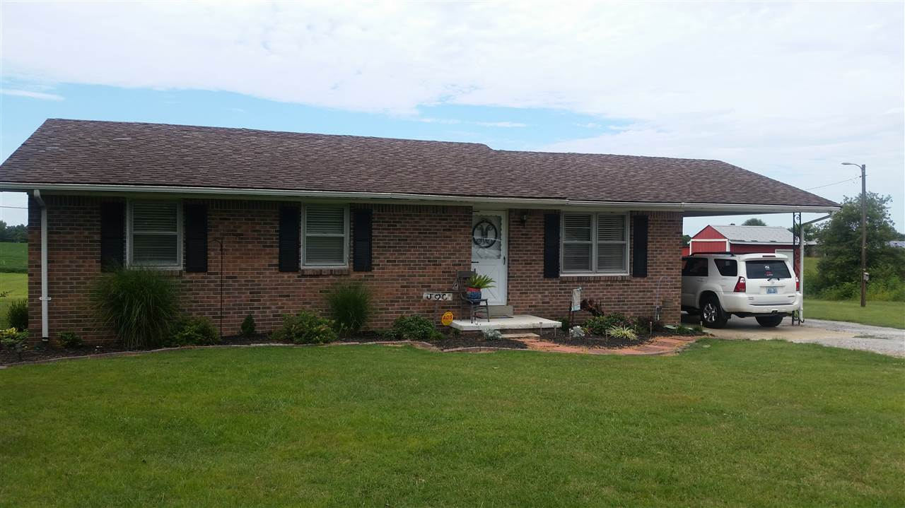 Photo of 1192 State Route 1372  Bardwell  KY