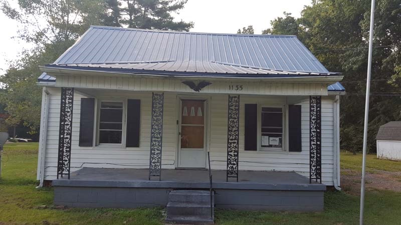 Photo of 1135 Smith Ave  Paducah  KY