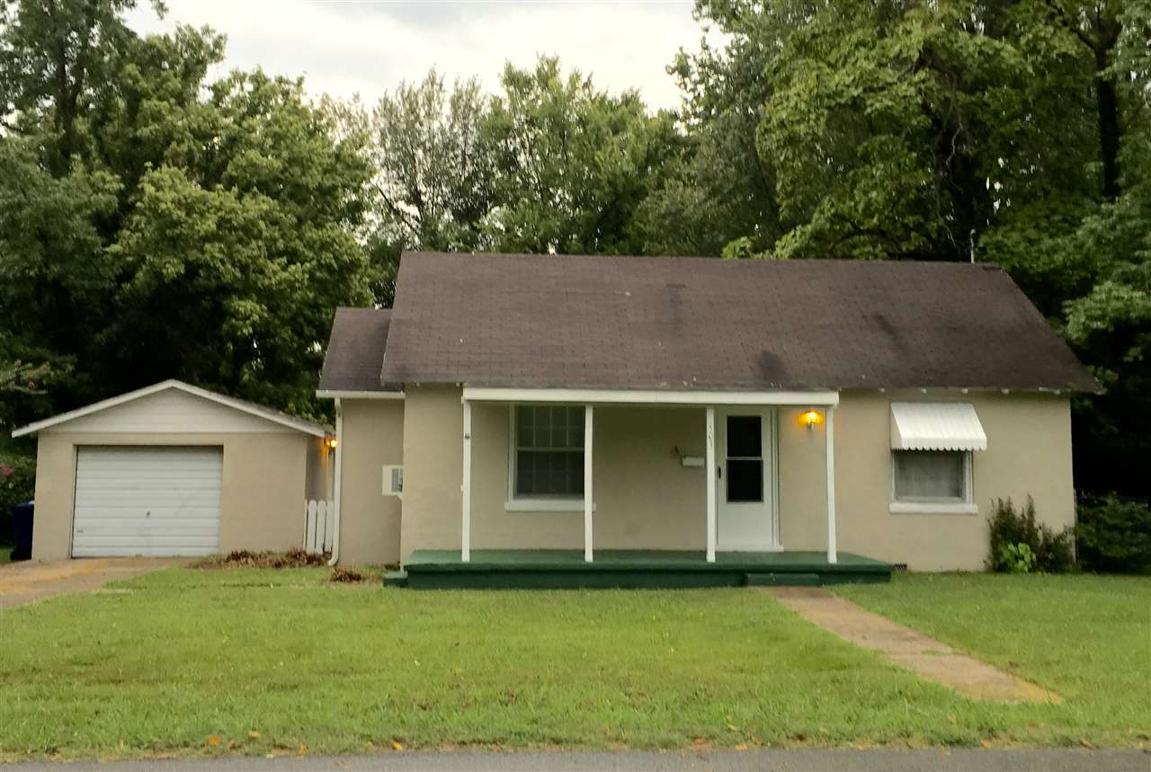 Photo of 503 S 9th  Murray  KY