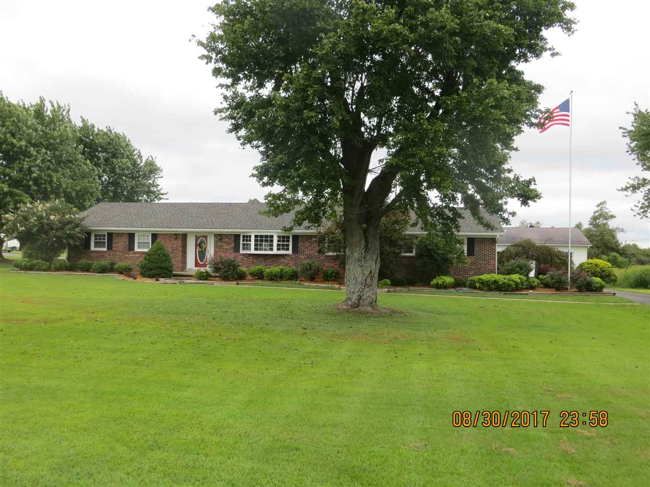 Photo of 1092 Whitlock Road  Clinton  KY