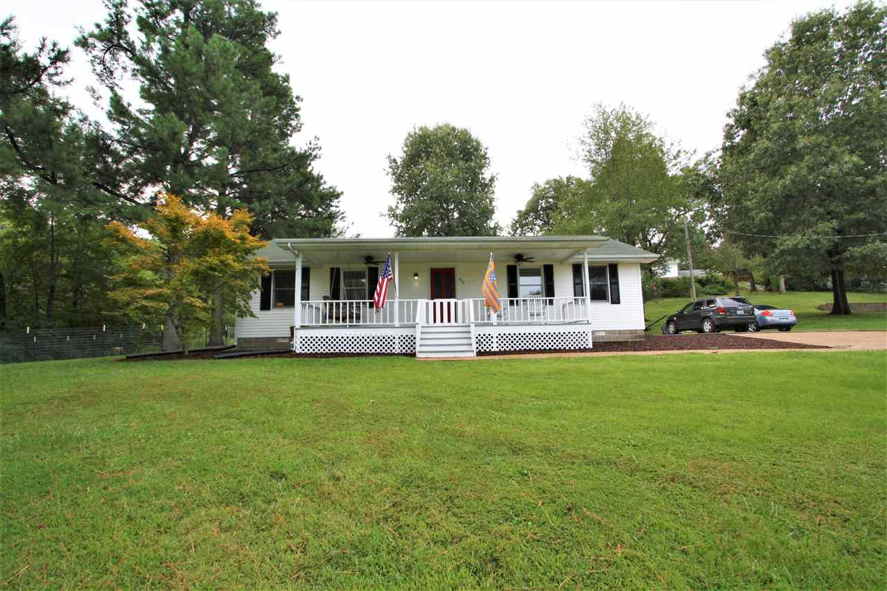 Photo of 498 Impala Road  Gilbertsville  KY