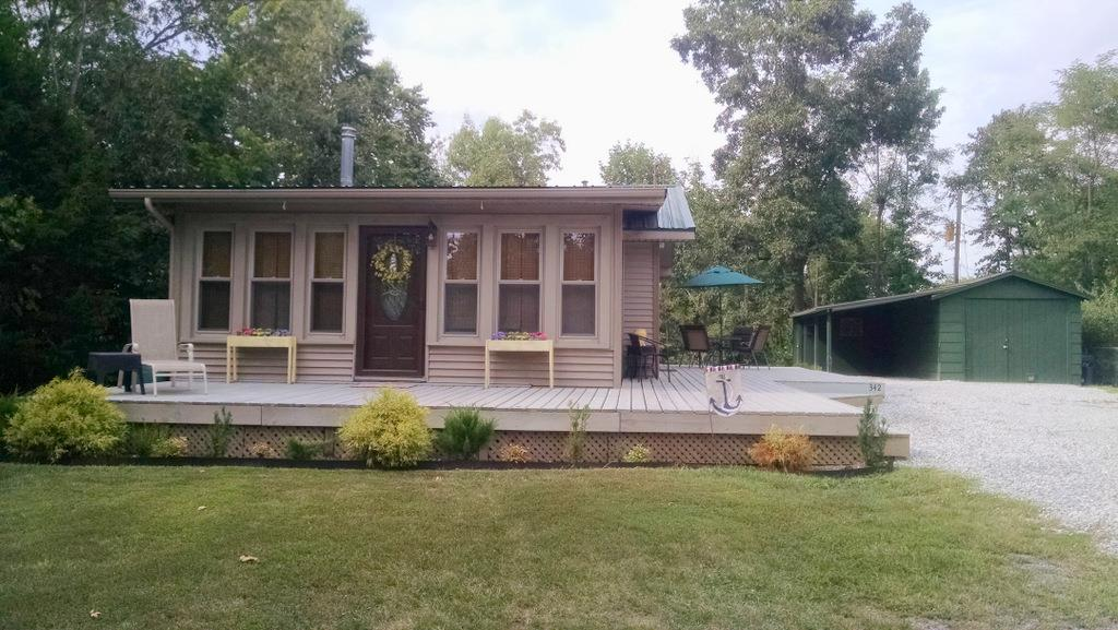 Photo of 342 Hill Rd  Grand Rivers  KY
