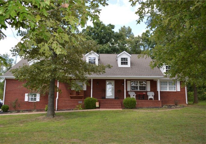 Photo of 622 Kays Road  Almo  KY
