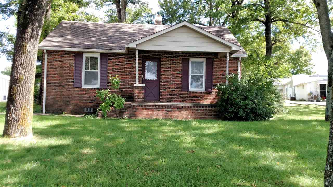 Photo of 606 Marion Rd  Princeton  KY