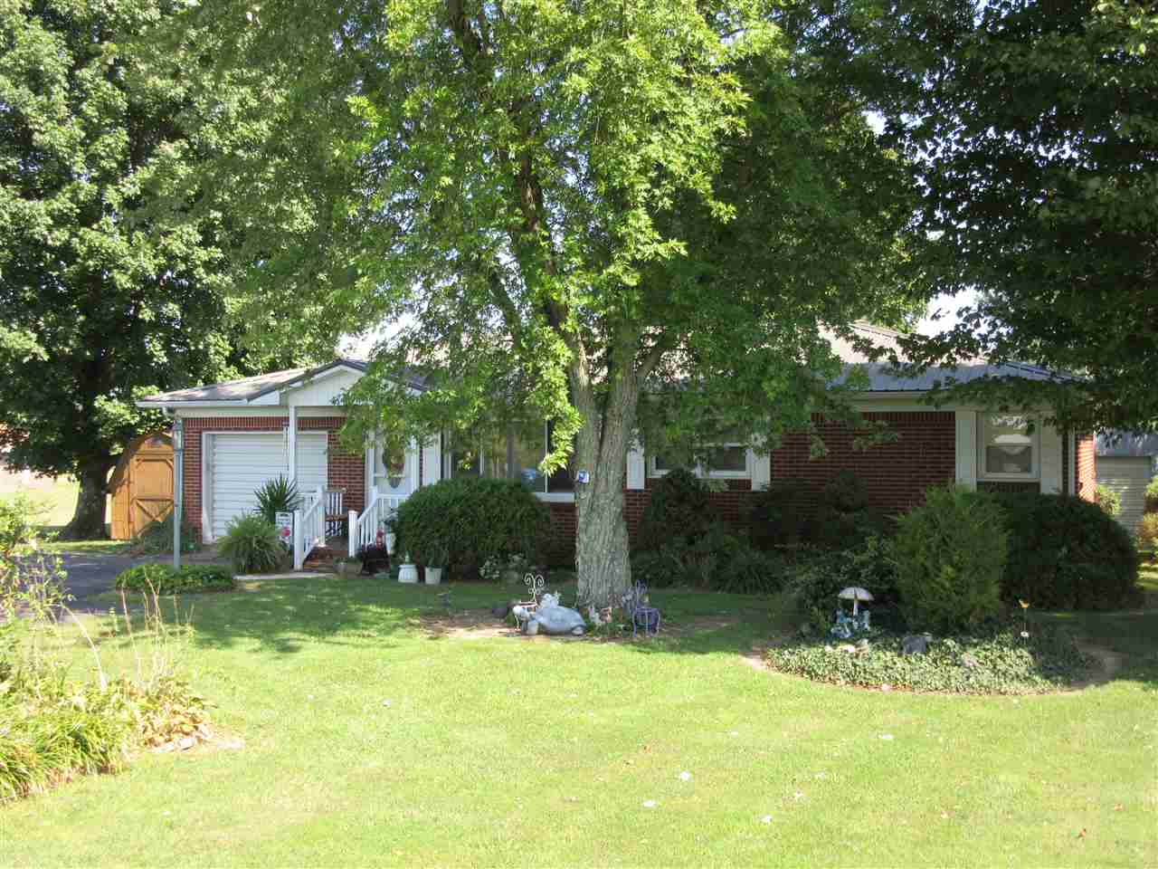 Photo of 162 Summer Ave  Wingo  KY
