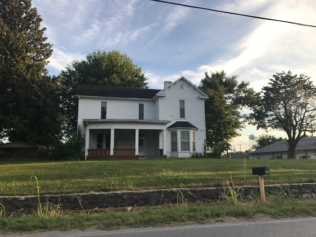 Photo of 20451 Marion Road  Fredonia  KY