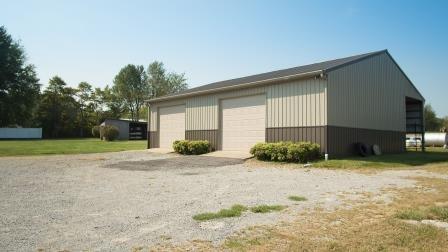 3545 Quisenberry Ln Hopkinsville, KY