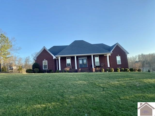 267 Masters Circle, Benton, Kentucky