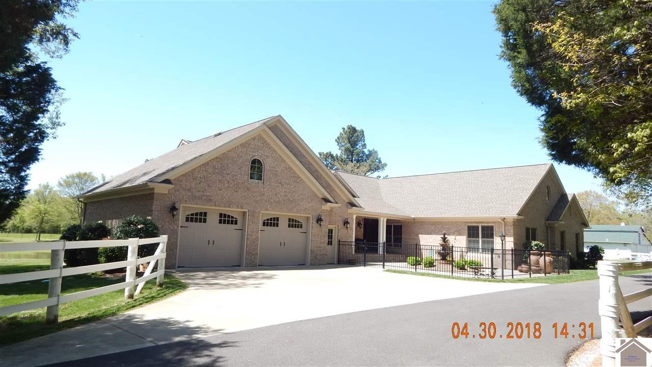 396-B J.b. Copeland Rd Benton, KY 42025