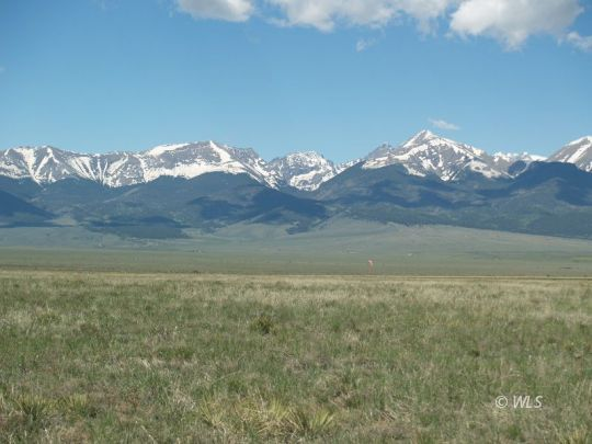 primary photo for Malibou Ln, Westcliffe, CO 81252, US