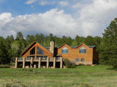 Real Estate for Sale, ListingId: 35579479, Westcliffe,CO81252
