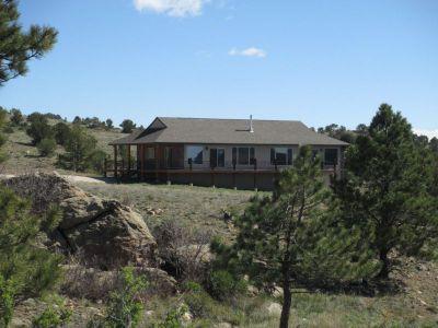 4905 Oak Grove Cir, Westcliffe, CO 81252