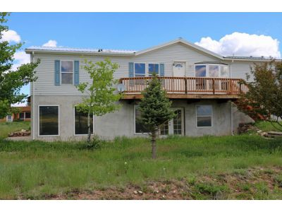 Real Estate for Sale, ListingId: 33804578, Westcliffe,CO81252