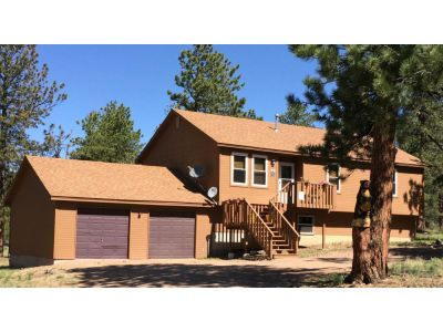 1634 Keepsake Loop, Westcliffe, CO 81252