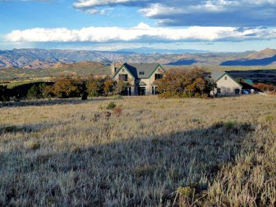 140.8 acres Cotopaxi, CO