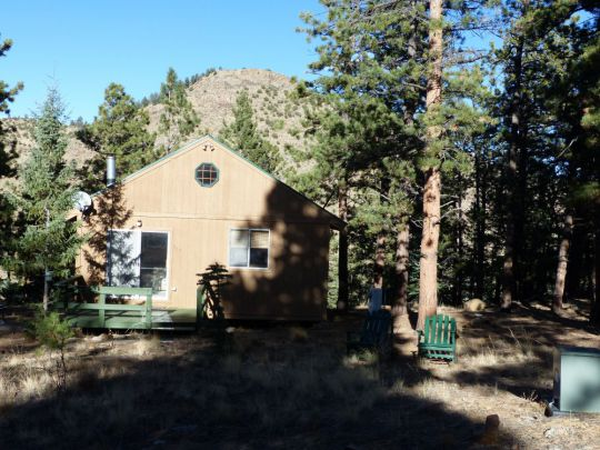 Photo of 867 Vista de Aspen  Westcliffe  CO