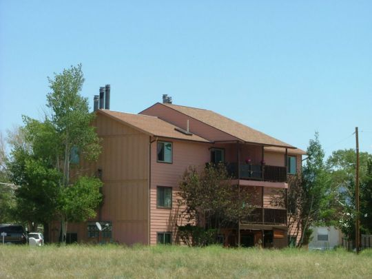 222 Cliff St, Silver Cliff, CO 81252