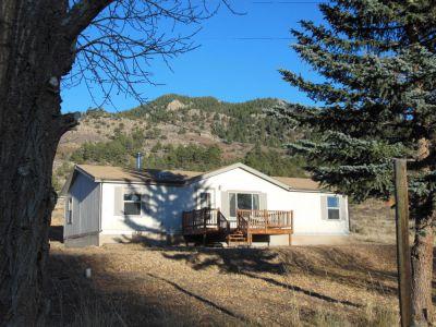 6398 County Road 271, Westcliffe, CO 81252