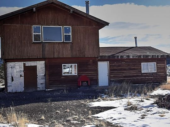 Photo of 2165 CR 341  Westcliffe  CO