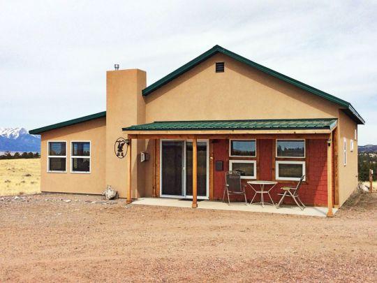 65 Rosita Cir, Westcliffe, CO 81252