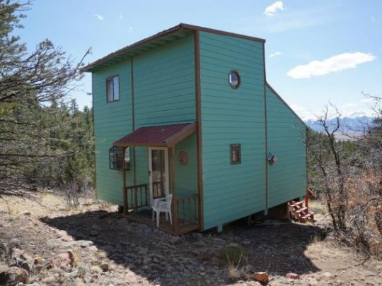 Photo of 170 Spruce Drive  Westcliffe  CO