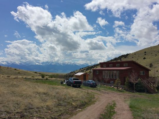 1005 Rito Alto Ave, Westcliffe, CO 81252