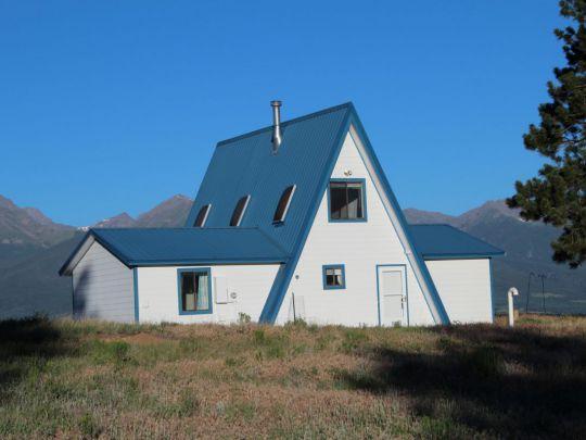 580 Wyandot Trl, Westcliffe, CO 81252