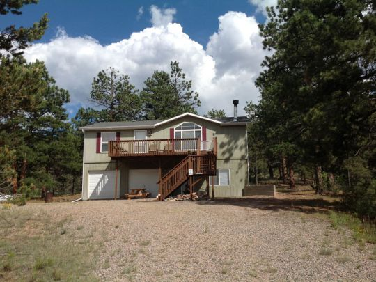 Photo of 938 Blazing Saddle Trail  Cotopaxi  CO