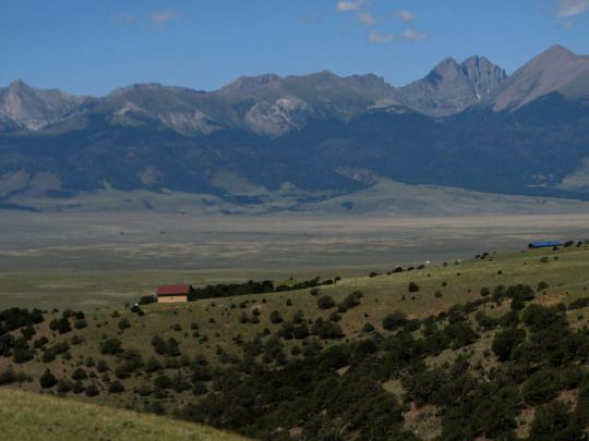 Photo of 2770 Gibbs Drive  Westcliffe  CO