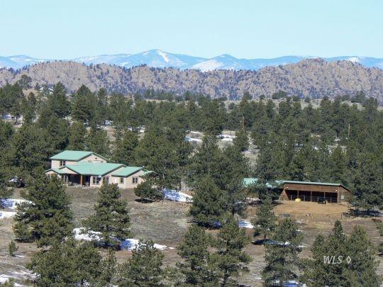 1 Camp Dr, Westcliffe, CO 81252