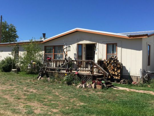 Photo of 109 CO RD 244  Westcliffe  CO