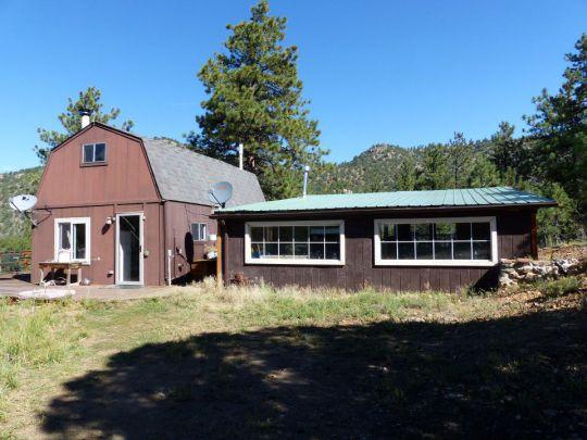 1722 Pine Ln, Westcliffe, CO 81252