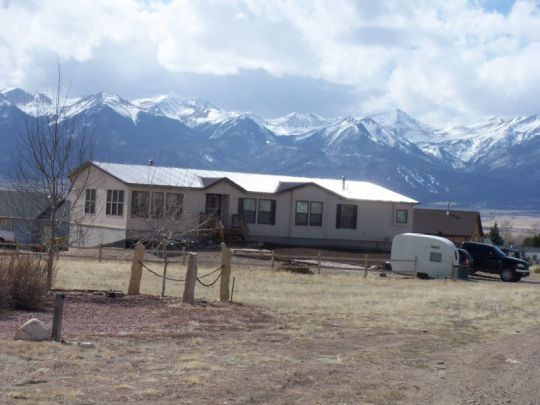 204 Third St. Silver Cliff, CO 81252