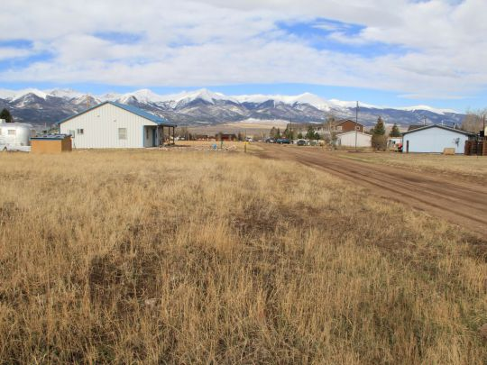 TBD French Street Silver Cliff, CO 81252