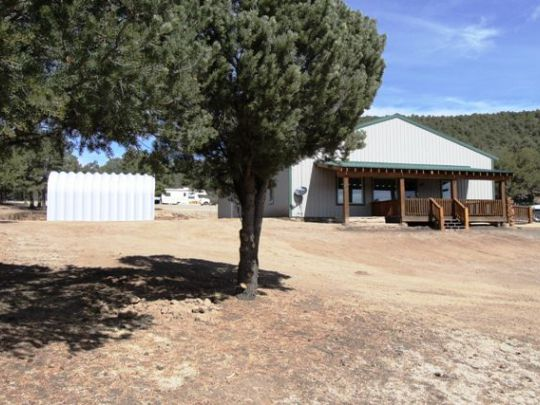 Photo of 1539 23rd  Cotopaxi  CO