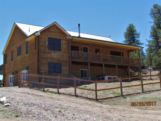 Photo of 1420 Coyote Run  Cotopaxi  CO