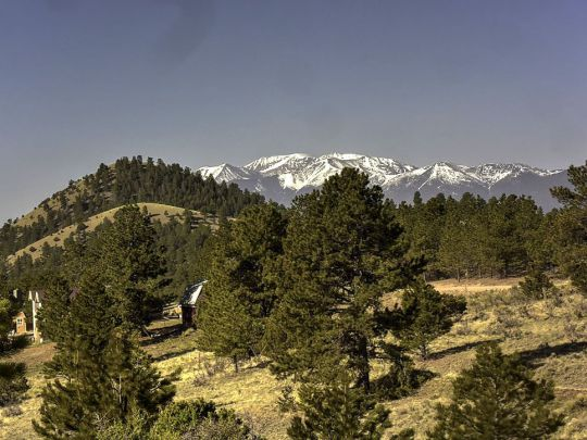primary photo for 8668 CR 328, Westcliffe, CO 81252, US