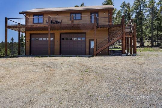 161 Louisiana Ridge Westcliffe, CO 81252