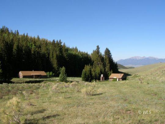 Tbd Vickerman Ranch Westcliffe, CO 81252