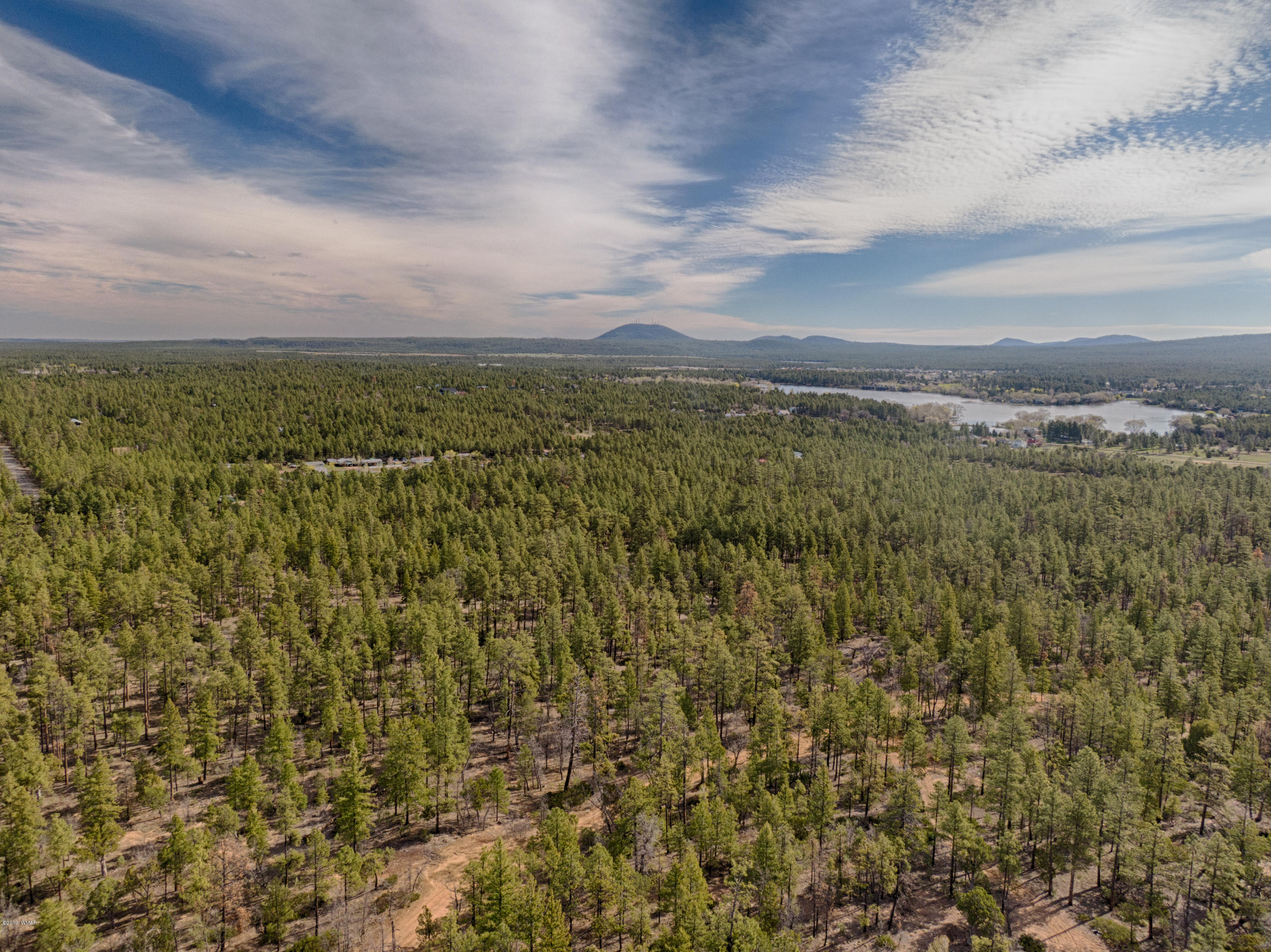 3350 W Rim Road, Pinetop, Arizona 0 Bedroom as one of Homes & Land Real Estate