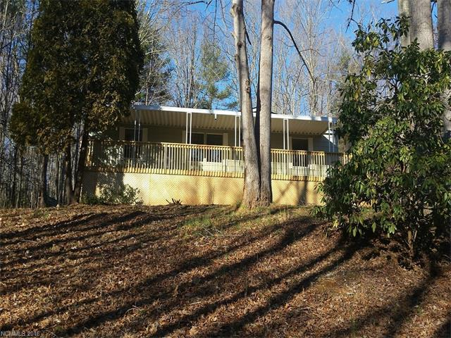 Photo of 38 Brown Road  Weaverville  NC