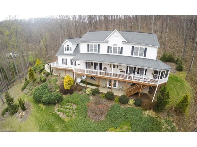 Photo of 300 Chimney Rock Drive  Weaverville  NC