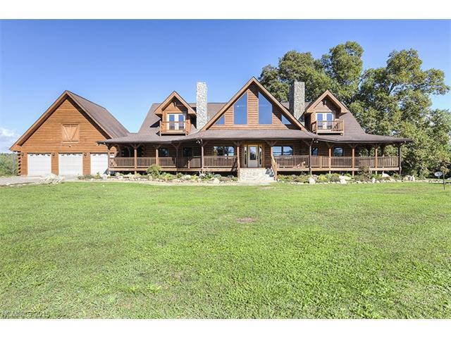 3.63 acres Waynesville, NC