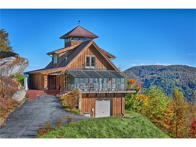 3.72 acres Black Mountain, NC