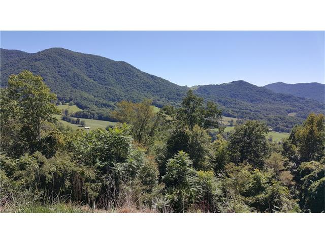 400 acres Bakersville, NC